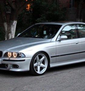Запчасти для BMW E39