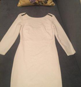 Платье, Zara, р-р 42-44