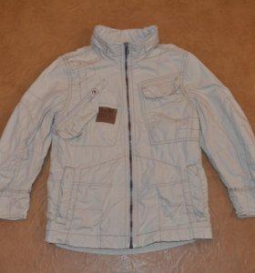 Куртка Next, р. 122-128