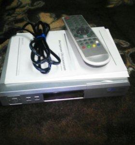 ТВ- ресивер GLOBO 4060CX