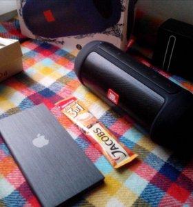🔥 jbl колонка + аккумулятор power bank apple