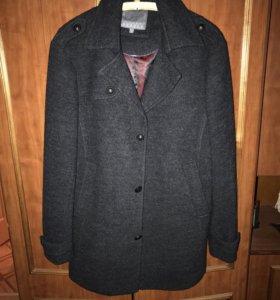 Мужское пальто GZM