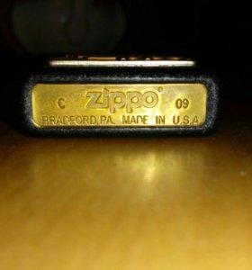 Зажигалки Zippo оригинал.