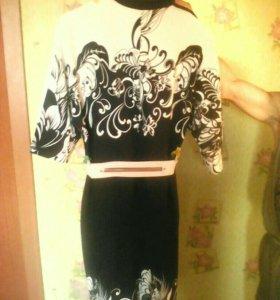 Платье 52 размер