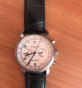 Часы механические Vacheron Constantin