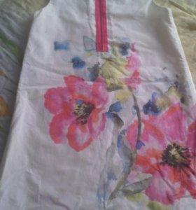 Next платье для девочки