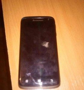 Телефон Lenovo s 820
