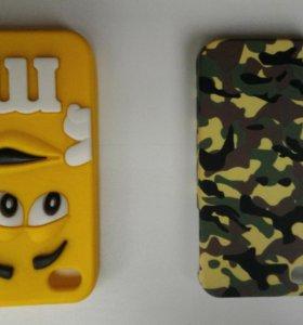 Чехлы на iphone 4 ,4s.