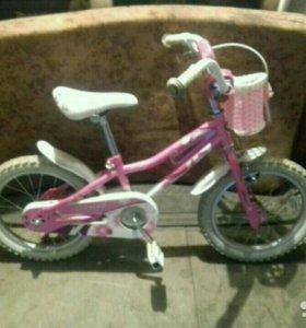 """Велосипед """"torrent baby"""""""