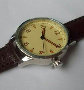 Часы британских военнопленных 1940х