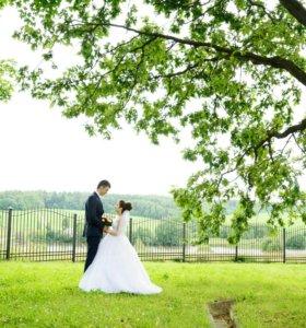 Видеосъёмка на свадьбу и фото