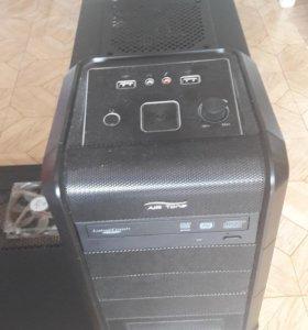 Продам мощный компьютер.
