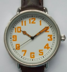 часы 1910 британских солдат