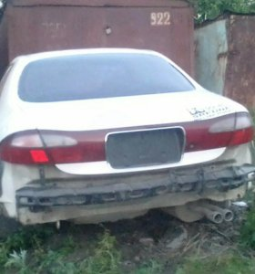Mazda ms8