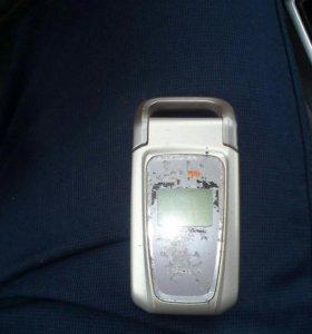 Сотовый телефон