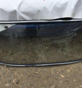 Волга лобовое стекло