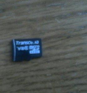 Micro SD для телефона