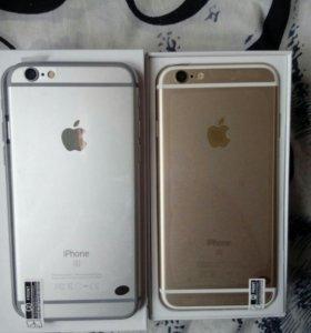 Айфон 6 новый