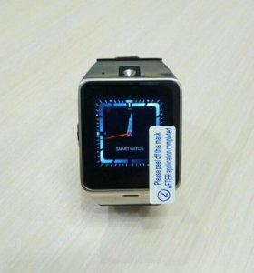 Часы SmartWatch GV18