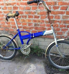 Продам велосипед Стелл