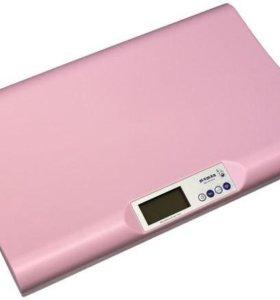 Весы детские электронные Маман 208 прокат