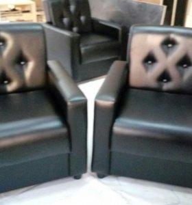 кресло капонэ