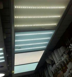 Потолочный светильник LED