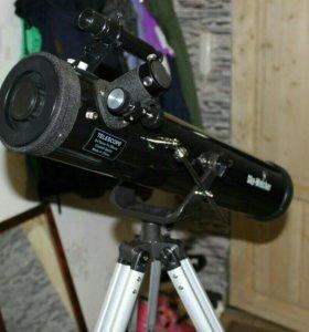 Телескоп SkyWather 767 AZ 1