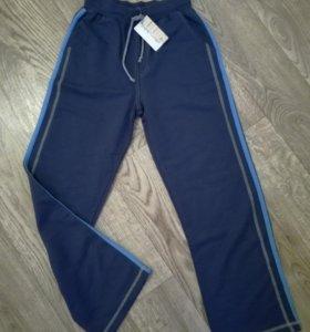 Новые брюки 134