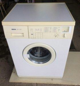 Стиральная машинка bosch wff 1200