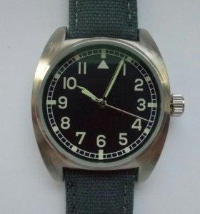 часы британских солдат 1970х