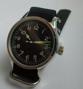 часы британских птлотов 1950х
