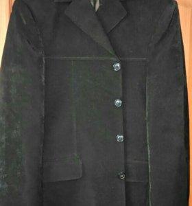 Пиджак для мальчика 46р