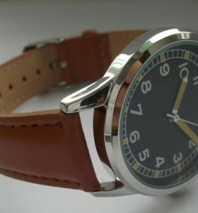 часы британских солдат 1940х