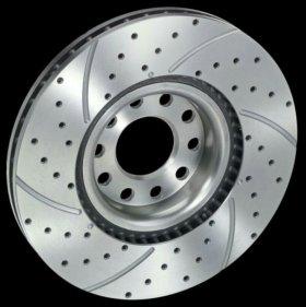 Передние задние тормозные диски колодки BMW, AUDI