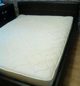 Кровать 2спальняя