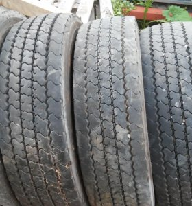 Грузовые шины Tyrex all steel road 275/70 r22.5