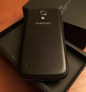 Samsung galaxy s4 black Новый Оригинал