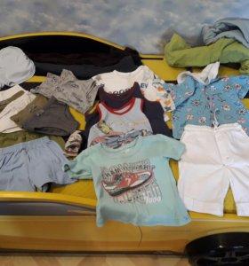 Одежда для Мальчика 3-4года