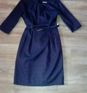 Платья,блузка