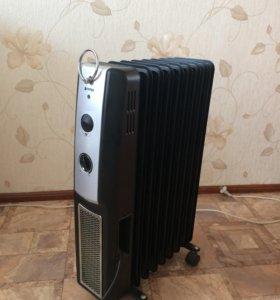 Продам электрический обогреватель Vitek