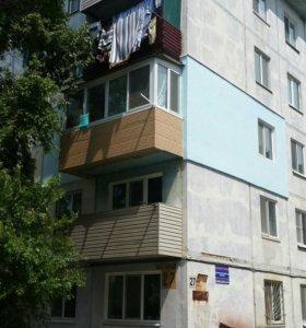 Утепление стен/фасадов.ремонт межпанельных швов.