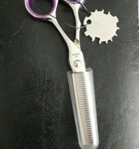 Tayo 55 DQ 8355 филировочные ножницы новые