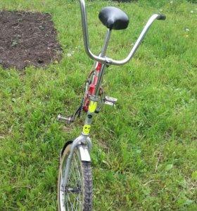 Велосипед perm