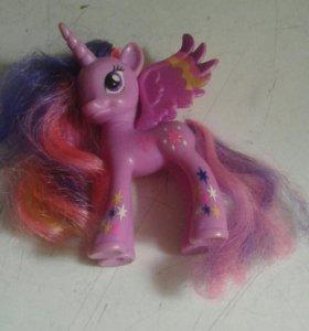 My Lettle Pony(2 шт.)