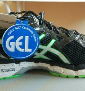 Новые оригинальные кроссовки Asics Gel Surveyor