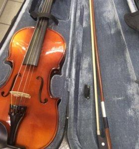 Скрипка Chateu