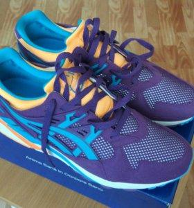 Новые оригинальные кроссовки Asics Gel Kayano
