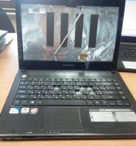 Ноутбук emachines d732