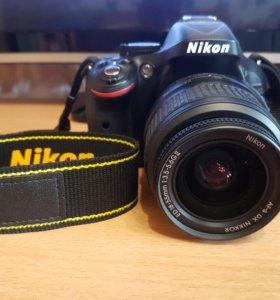 ! Nikon D5200